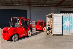 Depot Operations | Container Freight